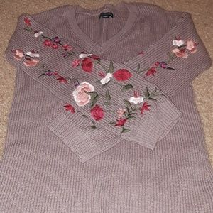 American Eagle Sweater